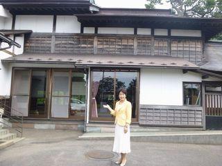 三川町文化交流館①.JPG