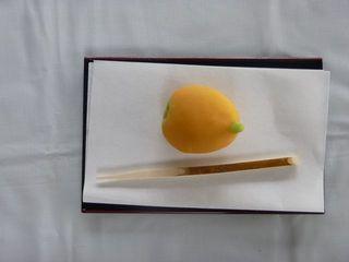 あやめ公園びわ和菓子.JPG